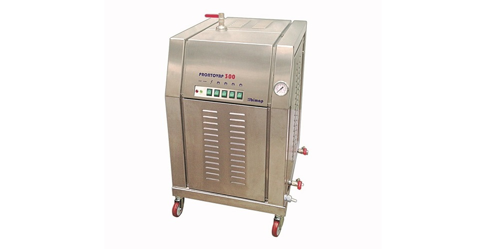 Prontovap - Generatori di vapore ad alta affidabilità