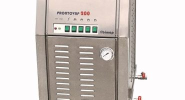 Prontovap 200 Multipower